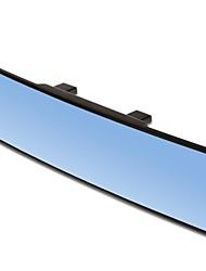 HONORV™ KA-81 Anti Glare Wide Range Rearview Mirror Mirror Blue Lens for Vehicle Size:28cm