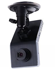 Full HD Ambarella Chipset 2.4Inch 120Degree Wide Angle Motion Detaction Loop Recording Car Camera Recorder