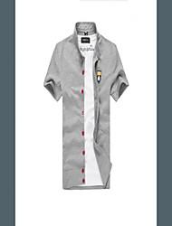 don forma de seleção clássica camisa de manga curta