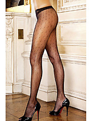 Collants ( Nylon/Elasthanne ) Mince