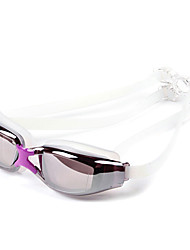 Swimming Waterproof Acrylic Goggles