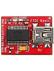 geeetech бот-06653 FTDI основное прорыв загрузчик для Lilypad ФИО / Pro
