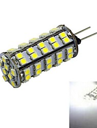 1pcs G4 7W 68 SMD 2835 LM 6000-6500K Cool White Corn Bulbs/Wall Lights DC 12V