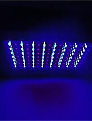 Led Grow Light 112 Leds Modern Blue White Iron