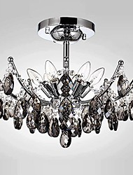 MAISHANG® Chandeliers 6 Light Simple Modern Artistic