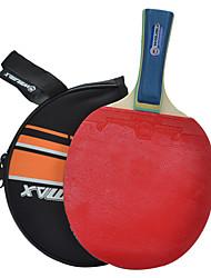 Winmax mango largo 1 estrella duradera paletas de tenis de mesa