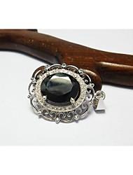Unisex Casual Gemstone Fashion Sapphire Pendants