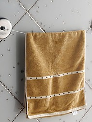Gadgets de salle de bain - Contemporain - Chromé - Autre