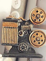 Wedding Décor Retro Film Recorder