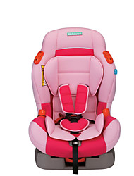 kidstar® малолитражного автомобиля портативные дети безопасности автокресло для 9-25 кг европейскую сертификацию ECE