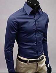 Men's Cotton Casual/Work Diyici