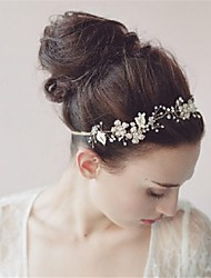 Handmade Rhinestone Flowers Hairband Tiara Headband Bridal Hair Accessories Wedding Jewelry Crystal  Hair Bands Crown