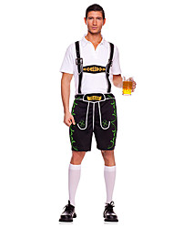 Oktoberfest Adult Men's Waiter Costume
