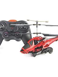 Youdi U825 3.5ch RC Remote Control Helicopter RTF