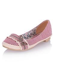 Women's Shoes Canvas Flat Heel  Flats Shoes More Colors available