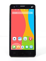 "Coolpers W3000  5.0""HD 4G LTE Android 4.4 3G Smartphone(1GB RAM, 8GB ROM,2M+8M CAM MTK6582)"