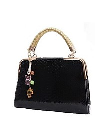 DLH ®  2014 new simple and elegant crocodile Shoulder Bag Handbag WD-009
