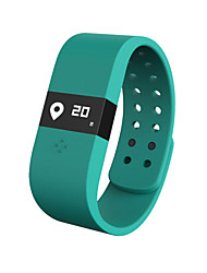 itwo REI Wearable Smart Wristband Bracelet,Bluetooth4.0 IP68/Sleep Quality/Calories and Exercise Test for Android/iOS7.0