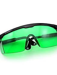 gafas de seguridad oxlasers láser de 405 nm láser violeta 450nm láser azul, láser rojo 650nm y el láser IR 800-2000nm