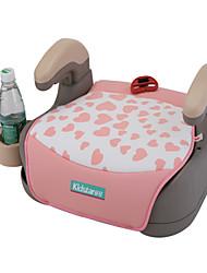 kidstar® малолитражного автомобиля любовь переносные детям безопасность автокресло для ребенка весом 15-36 кг европейскую сертификацию ECE