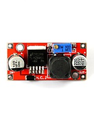 Geeetech LM2596 DC Power Down Adjustable Supply Module Input Voltage 4.5-35V Output Current Maximum 3A