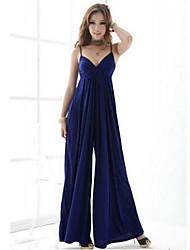 VOINWomen's Casual/Party Dresses (Cotton)