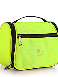 TINYAT New/Travel Toiletries/Waterproof Casual Storage Bag/Women Fashion Cosmetic Pouch/Portable Folded Bag T702
