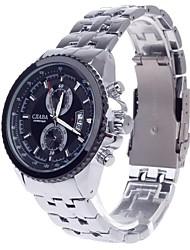 Relógio Esportivo (Resistente à Água) - Analógico - Quartz
