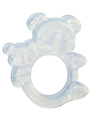 Silicone Baby Teether(4 Months Baby use)