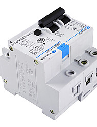 FD20-le 2p63a RCCB résiduelle disjoncteur à courant