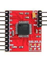 Общие характеристики Общие характеристики Geeetech PPM Encoder Комплектующие Аксессуары Красный