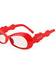 fdr polarizado gafas 3d del cabrito (color al azar)
