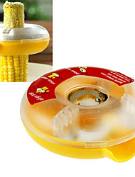 utensílio de cozinha um passo kerneler milho 12 * 12 * 4,5 centímetros