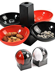 Football Shape Multi-purpose Snacks Dish
