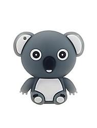 mignon modèle de koala usb 2.0 assez memory stick flash USB stylo 4gb
