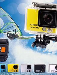 Videocámara - Pantalla - 5.0 MP CMOS - 2.0 pulgadas - 8X - Full HD/Gran Angular/1080P/Anti golpe