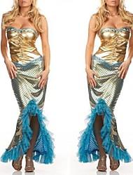 Costumes - Déguisements d'animaux/Déguisements de contes de fées - Féminin - Halloween - Robe