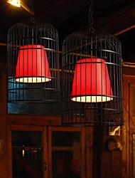 candelabros maishang® tradicional sala de estudio pasillo de oficina de metal dormitorio retro sala del faro de estar clásica