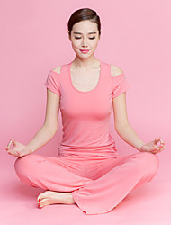 New Spring And Summer, Ms. Fitness Yoga Elegant Strapless Dress Temperament Suit  51304MC+41868M