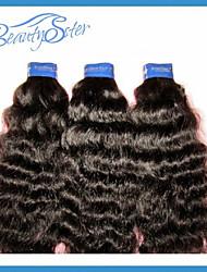 жен. - Наращивание волос Свободные волны - Человеческий волос