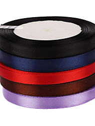 1Cm Ribbon DIY Accessories Candy Box Parts
