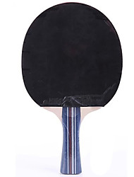 dhs-Marke ist für Anfänger Tischtennisschläger