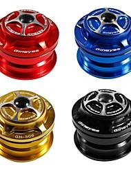 Fietsen - Fiets vorken ( Zwart/Rood/Blauw/Goud , staal/Aluminum 7075 )