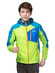 Makino Men's Sun-proof Lightweight Jacket 3124-1