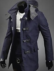 allen Herrenmode alle passenden einfarbigen Mantel