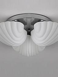 Ceiling Lamp 3 Light Modern Simple Artistic