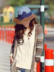 Sombrero de Paja (Hilo) - Mujer - Casual
