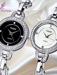 Cuarzo Japonés - para Mujeres - Analógico Reloj de Moda -