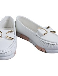 Girls' Shoes Casual Loafers with Bowknot Shoes More Colors available