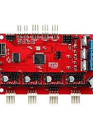 Geeetech Azteeg ATmega 644P  Controll Board with FT232RL FTDI USB Chip for 3D Printer